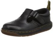 Dr. Martens Unisex Adults' Dulice T Black Tlamper Boots, Black (Black), 11 UK 22 EU