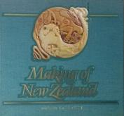 Making Of New Zealand