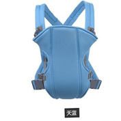 LOERO 3 Carrying Positions Baby Carrier 4 Colours Comfort Sling Baby Front And Back Carrier