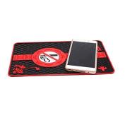 Alamor 28 X 17Cm Dashboard Car Anti-Slip Mat Pad Soft Mat For Phone Key Sunglasses