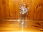 St HELIER PEAR CIDER PINT GLASS