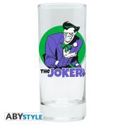 The Joker Glass Tumbler 290 ml.