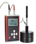 High Precision Portable Hardness Tester YHT200 Metal Hardness Measuring Instrument ( 170~960 ) HLD