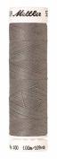 Mettler Seralon Universal General Purpose Sewing Thread 0413 Titan Grey - 100m Spool