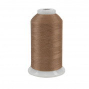 Superior Threads 11602-406 So Fine Toast 3-Ply 50W Polyester Thread, 3280 yd