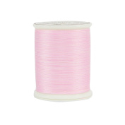Superior Threads 12101-956 King Tut Angel Pink Cotton Quilting Thread, 500 yd