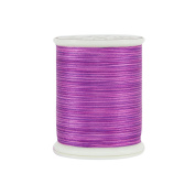 Superior Threads 12101-947 King Tut Egyptian Princess 3-Ply 40W Cotton Quilting Thread, 500 yd