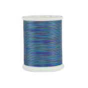 Superior Threads 12101-935 King Tut Arabian Nights 3-Ply 40W Cotton Quilting Thread, 500 yd