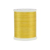 Superior Threads 12101-984 King Tut Pyramids 3-Ply 40W Cotton Quilting Thread, 500 yd