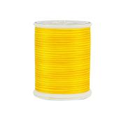 Superior Threads 12101-985 King Tut Shekels 3-Ply 40W Cotton Quilting Thread, 500 yd