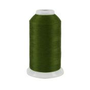 Superior Threads 11602-448 So Fine Olive 3-Ply 50W Polyester Thread, 3280 yd