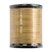 Superior Threads 13701-501 Tiara Yellow Family 50W Variegated Silk Thread, 273 yd