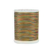 Superior Threads 12101-941 King Tut Old Giza 3-Ply 40W Cotton Quilting Thread, 500 yd