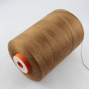 Sewing Thread Brown Caramel Brown Thickness 2500 M Forbitex Forbi Lux