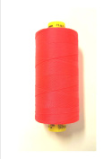 Gütermann Mara 50 Jeans Quilt Thread 500 m Roll Neon Orange 3722