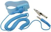 Honeysuck Anti-static PVC Wrist Strap Wire Bracelet with Rope Tightness Adjustment