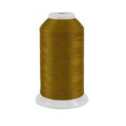 Superior Threads 11602-426 So Fine Ginger 3-Ply 50W Polyester Thread, 3280 yd