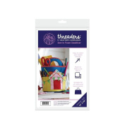 Crafter's Companion Threaders Accessory Curveable Sew In Craft Foam Stabiliser