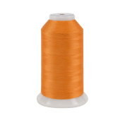 Superior Threads 11602-532 So Fine Orange Julius 3-Ply 50W Polyester Thread, 3280 yd