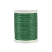 Superior Threads 12101-989 King Tut Malachite 3-Ply 40W Cotton Quilting Thread, 500 yd