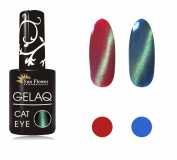 Sun Flower GelaQ Magnetic Cat Eye Effect M02 Made in EU