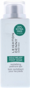 Leighton Denny Womens Pedicure Skincare Treatment Sole Relief Foot Soak 150ml
