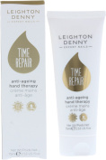 Leighton Denny Time Repair Anti-ageinghand Hand Therapy Moisturiser Cream 75ml