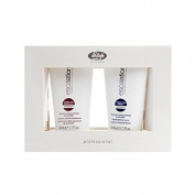 Lisap Kit Escalation Shampoo & Mask 50 ml