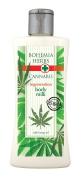 Cannabis Hair Conditioner with Hemp Oil 250 ml - Original Pure Natural Cosmetics