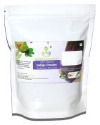 Herbs And Crops Pure Natural Organically Grown Indigo Powder- For Hair (227G