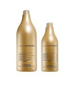L'Oreal Professionnel Serie Expert Nutrifier Shampoo 1500ml Conditioner 750ml Bundle NEW 2017