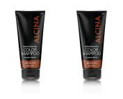 Alcina Colour Shampoo 200ml 2