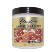 Whipped Shea Butter By Elongtress