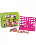 Bride to Be Fourplay Game Bride to Be Fourplay Game