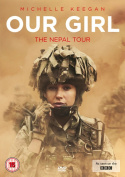 Our Girl: The Nepal Tour [Region 2]