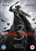 Jeepers Creepers 3 [Region 2]