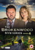 The Brokenwood Mysteries [Region 2]