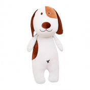lulalula Dog Plush Stuffed Pillow Sleep Pillows Christmas Gift for Kids Friends or Girlfriend
