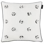 Sofa cushion covers office lumbar nap pillowcases-A 45x45cm