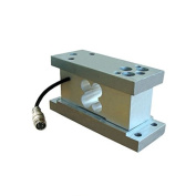 Strain - type tension sensor for Automatic tension controller tension pick-up Rated Load 30KgF