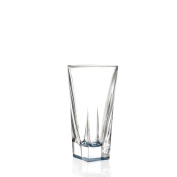 6 Glasses Drink Fusion Curacao RCR