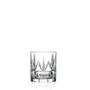 6 Glass Chic RCR