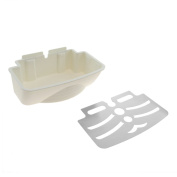 Cablematic - Replacement for juice dispenser machine bucket for JU01 JU11