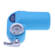 Faucet or Horizontal Water Purifier for Kitchen and Bathroom