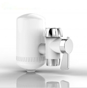 SCZLSYL Household faucet water purifier faucet diatom membrane membrane filter