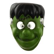 YanHoo Halloween Funny Diversity Fancy Ball Mask
