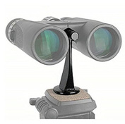 Gosky Solomark Fully Metal Adapter for Porro Binocular - Connnect Your Binocular and a Tripod Easily