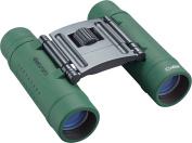 Binoculars Binoculars Tasco Essentials Roof Prism 10x25 - Green