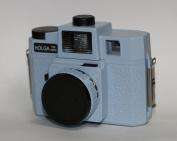 Holga Film Camera 120GCFN (Glass Lens / Multicolour Flash)
