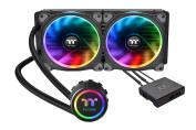 Thermaltake Floe Riing RGB 280 TT AIO Water-Cooling CPU Cooler - Multi-Colour
